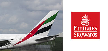 emirates tail logo - photo #7